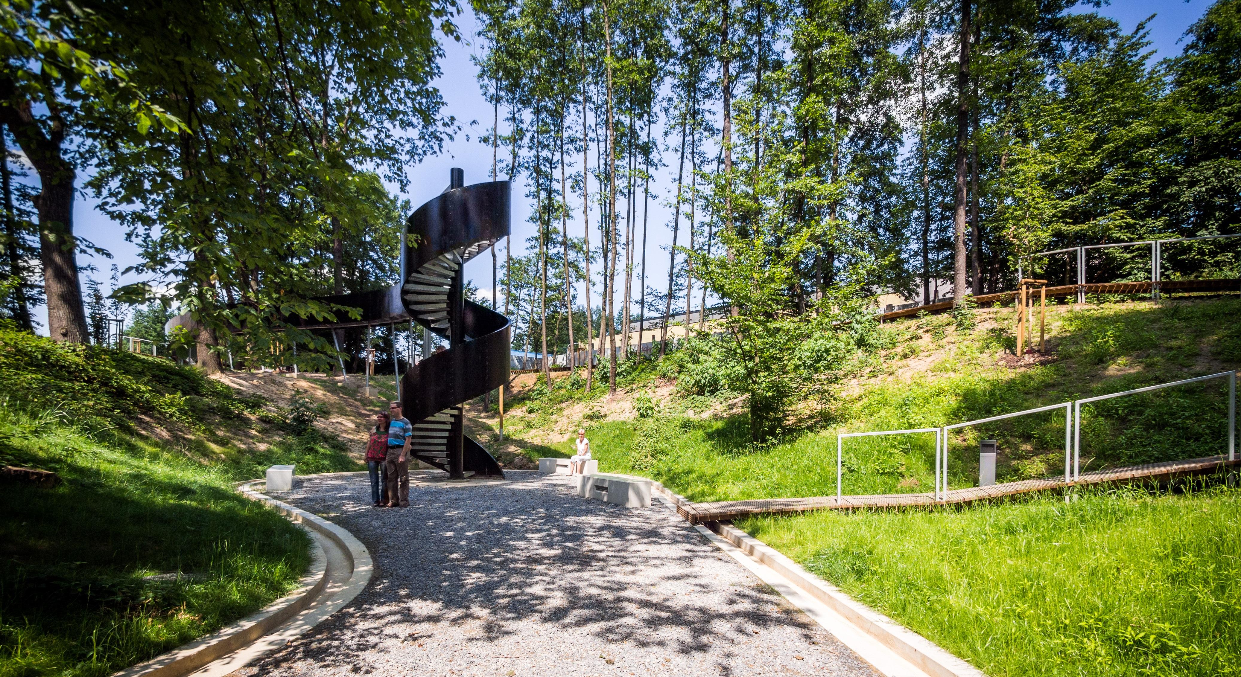 Park Šumbark